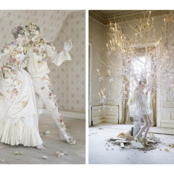 From Tim Walker photography